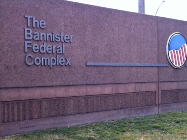 Bannister-Federal-Complex