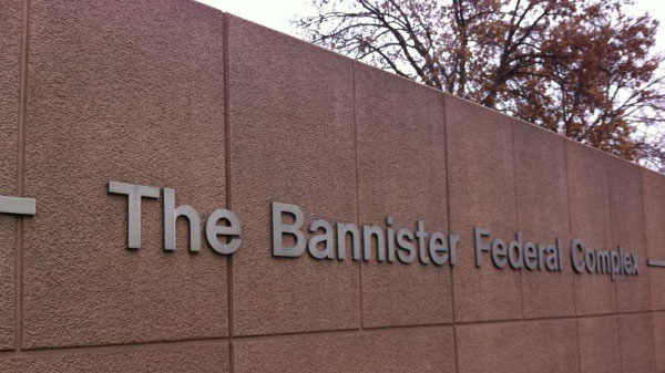 BANNISTER FEDERAL COMPLEX