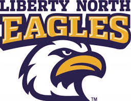 liberty north eagles